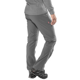 Craghoppers NosiLife Pro Convertible - Pantalon long Homme - gris